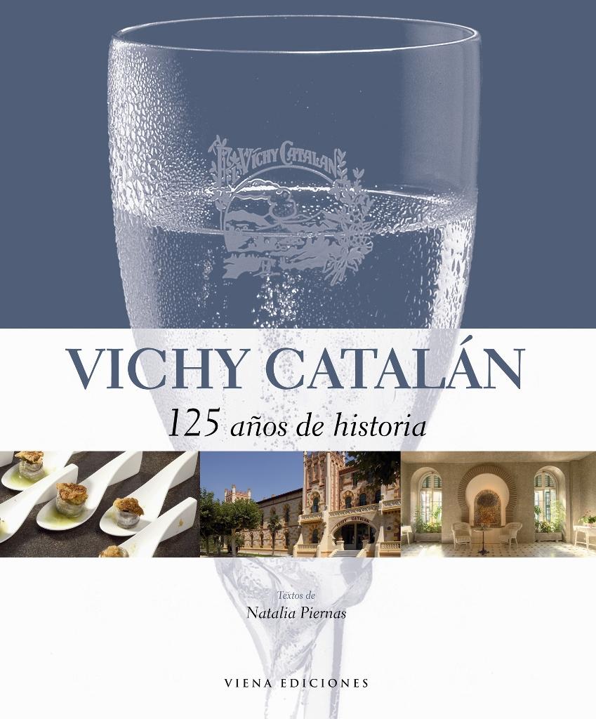 Natalia Piernas historia de empresa 125 aniversario Vichy Catalán