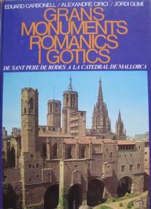 monumentos románicos góticos