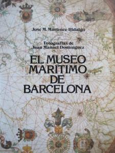 Museo Marítimo Barcelona
