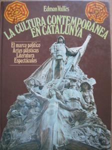 Cultura Cataluña