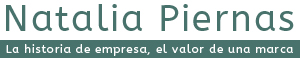 Natalia Piernas Logo