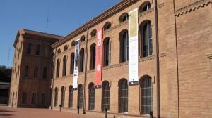 Tecla Sala arquitectura industrial