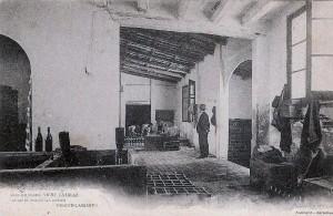 Embotellament de Vichy Catalán (finals segle XIX)