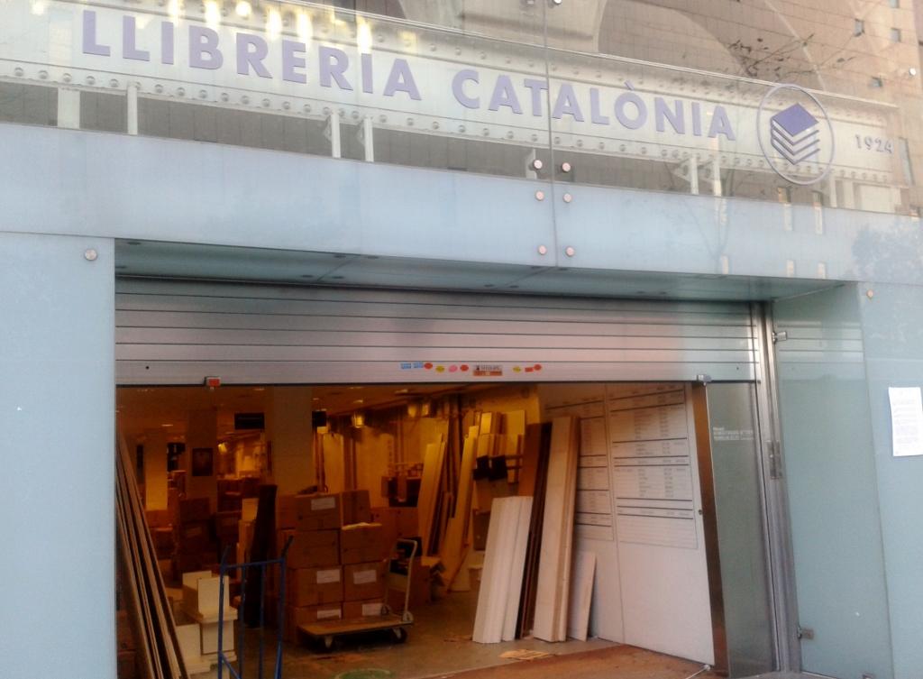 Llibreria Catalònia
