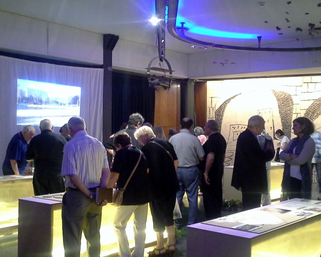 Bellvitge exposición historia