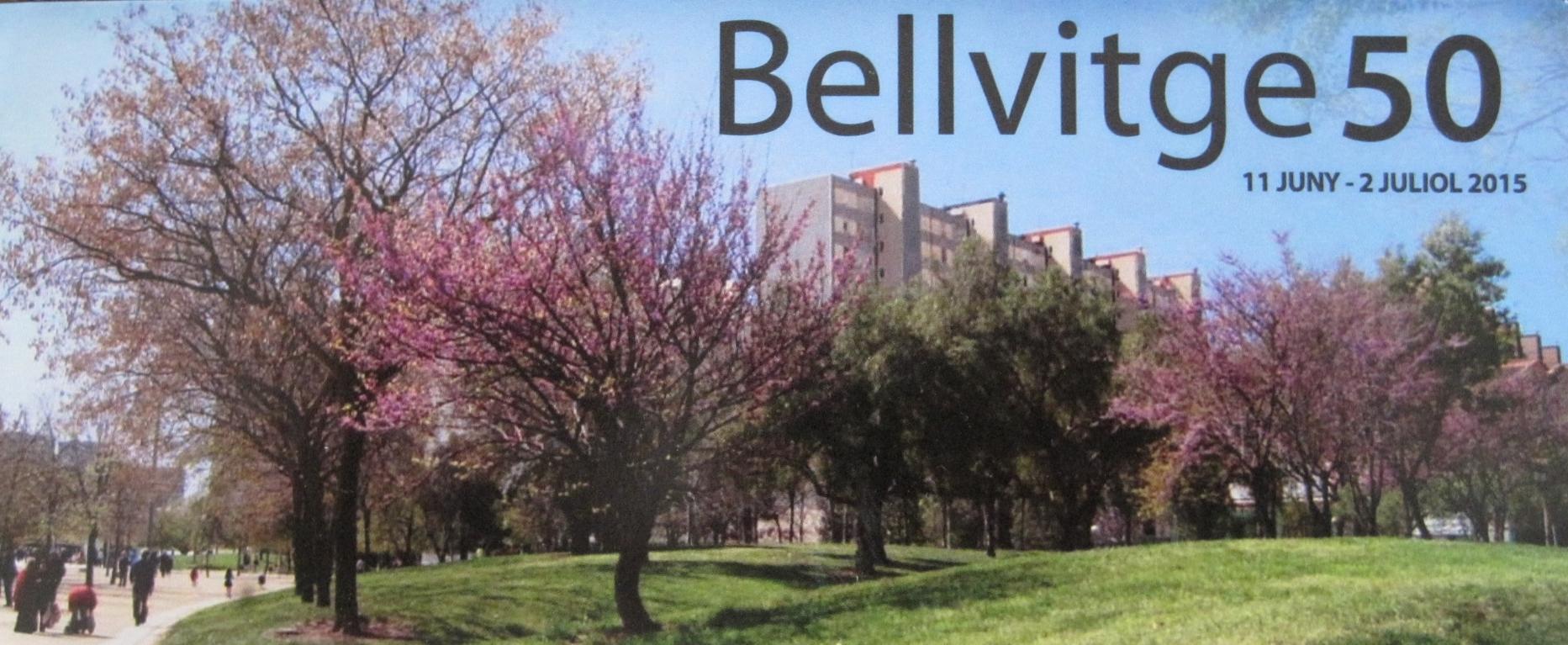 Bellvitge 50 anys exposició