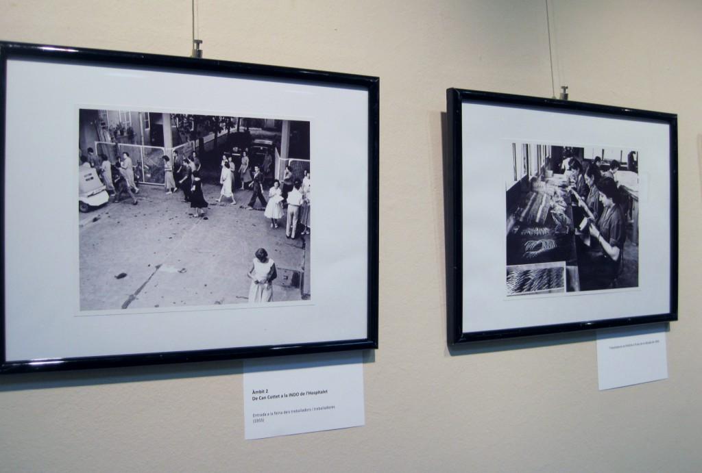 exposición fotos INDO memoria gráfica
